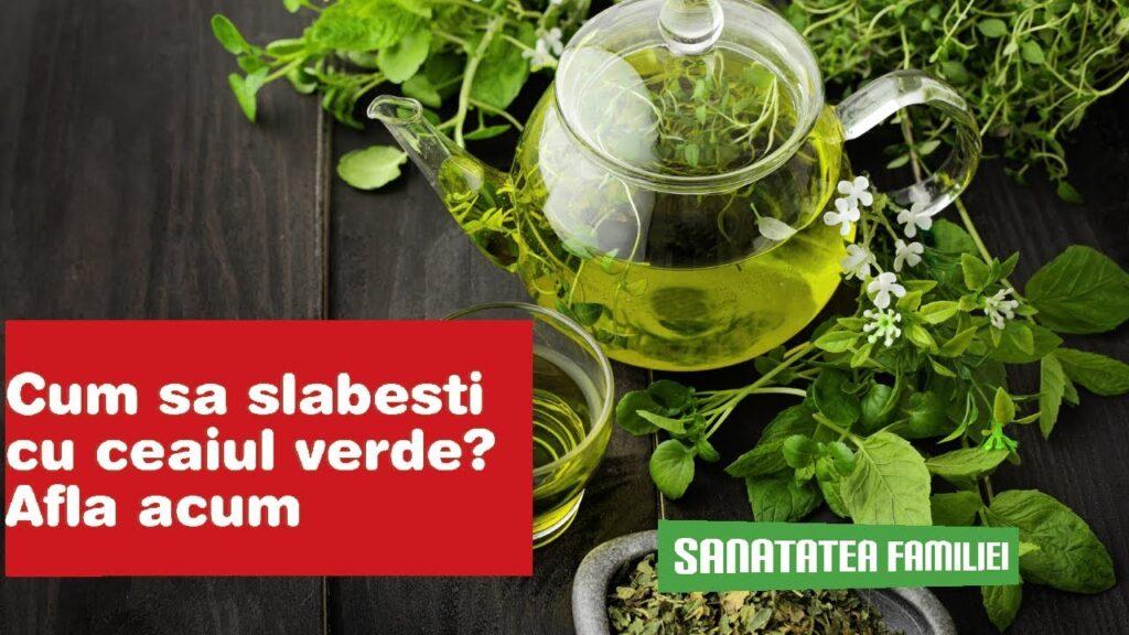 Slabeste 7 kg intr-o saptamana cu ceaiul de ghimbir - Mangosteen pulbere în România