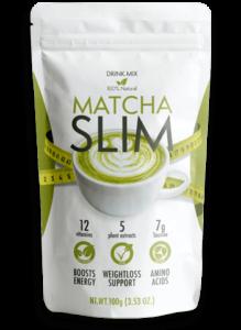 Câte căni de Matcha Slim ar trebui să bei