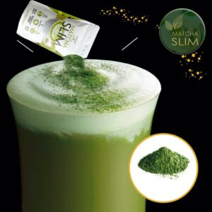 Matcha Slim: 7 mituri despre ceaiul verde pudra Matcha Slim